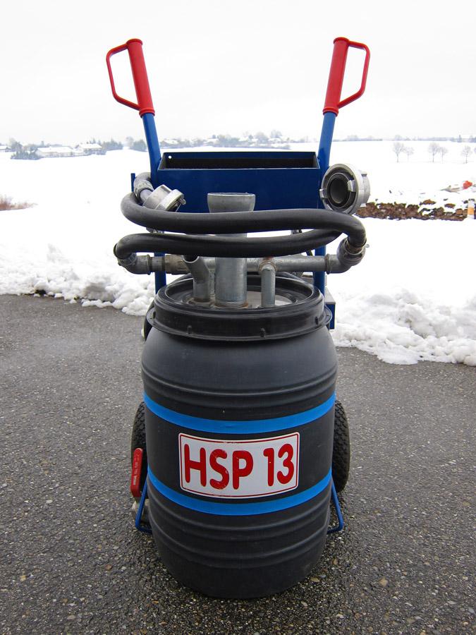 HSP13